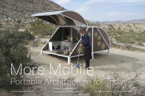 More Mobile: Portable Architecture for Today 9781568987583