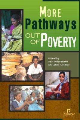 More Pathways Out Poverty PB 9781565492295