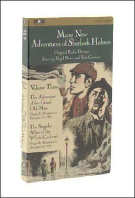 More. . . Sherlock Holmes: Vol. 3 9781561008773