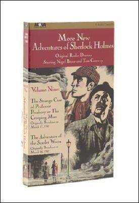 More. . . Sherlock Holmes: Vol. 9 9781561009237