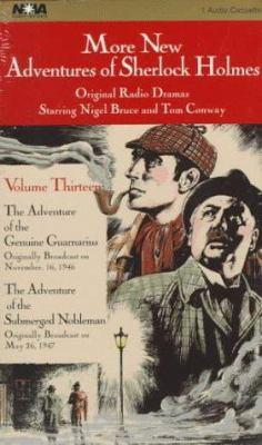 More. . . Sherlock Holmes: Vol. 13 9781561009435