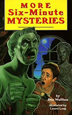 More Six-Minute Mysteries 9781565652507