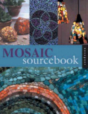 Mosaic Sourcebook 9781564965936