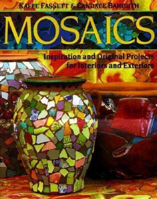 Mosaics 9781561583737