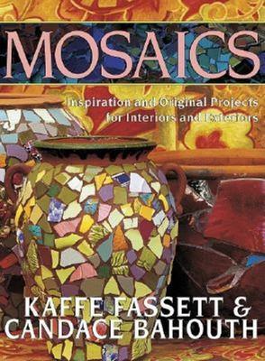 Mosaics 9781561585687