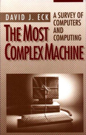 Most Complex Machine 9781568810546