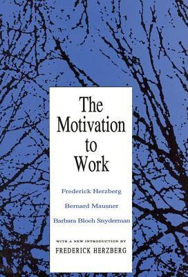 Motivation to Work (Ppr)