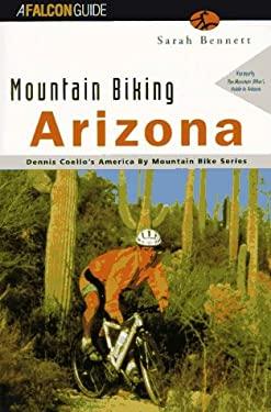 Mountain Biking Arizona 9781560444312