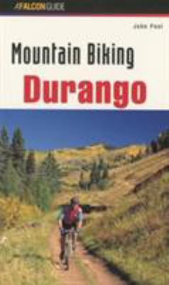 Mountain Biking Durango 9781560445319