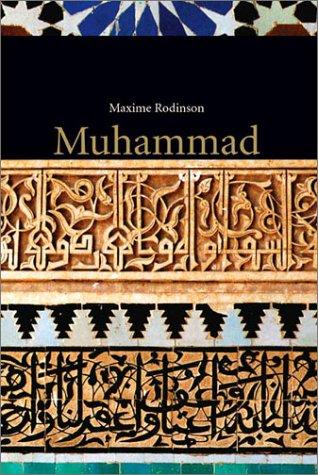 Muhammad 9781565847521