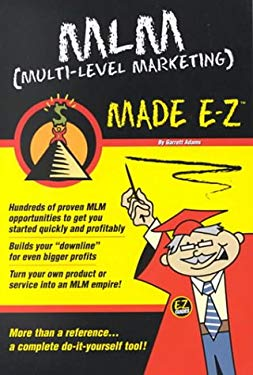 Multi-Level Marketing Made E-Z 9781563824579