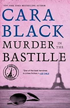 Murder in the Bastille 9781569473641