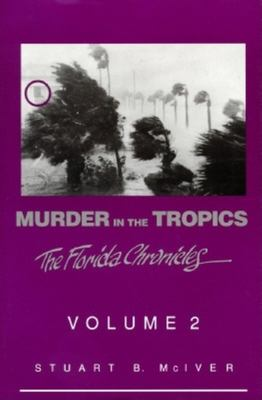 Murder in the Tropics 9781561640799