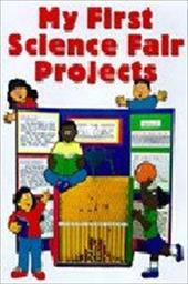 My First Science Fair Projects 6999594