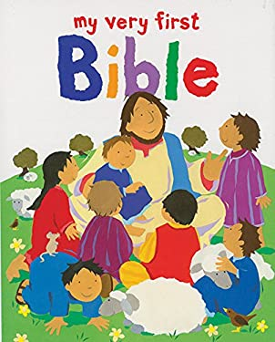 My Very First Bible 9781561483709