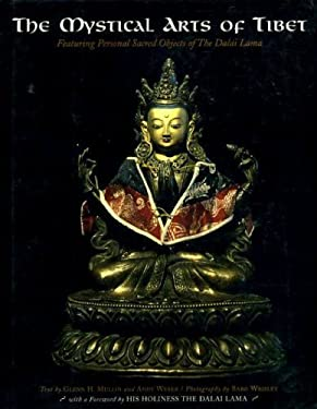 Mystical Arts of Tibet 9781563523526