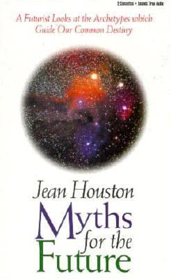 Myths for the Future 9781564553232