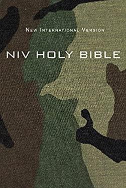Compact Bible-NIV 9781563206900