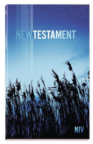 Outreach New Testament-NIV 9781563205781