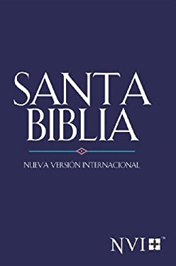 Santa Biblia-NVI 9781563201486