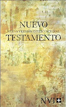 NVI Spanish New Testament - Classic Antique 9781563205880