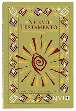 NVI Spanish New Testament - Green Fiesta 9781563201233