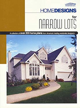 Narrow Lots 9781565470644