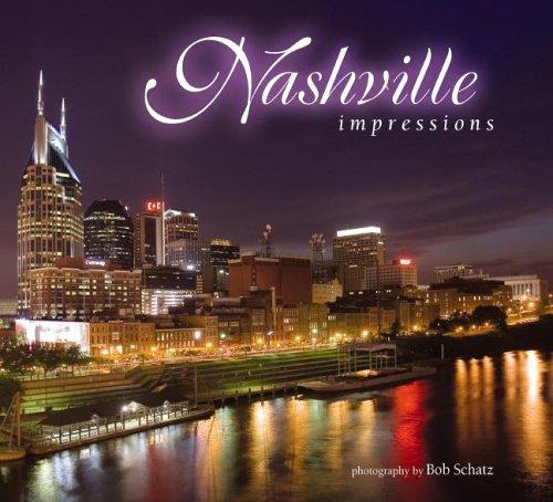 Nashville Impressions 9781560373759
