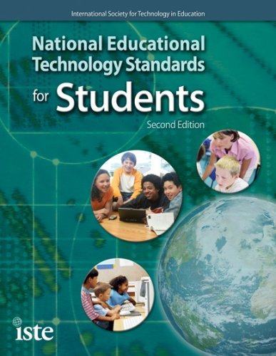 National Educational Technology Standards for Students 9781564842374