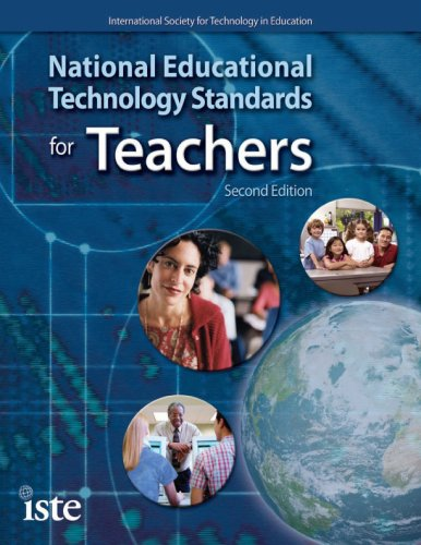 National Educational Technology Standards for Teachers