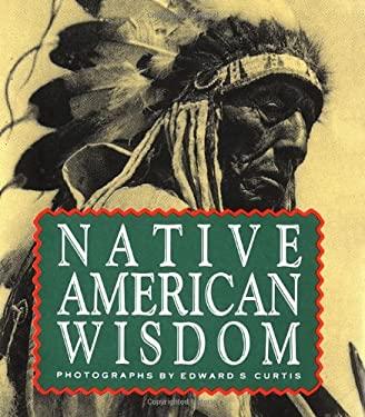 Native American Wisdom 9781561383078