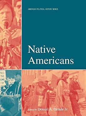 Native Americans 9781568026831