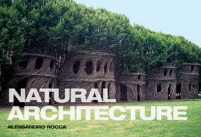 Natural Architecture 9781568987217