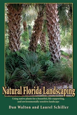 Natural Florida Landscaping 9781561643882