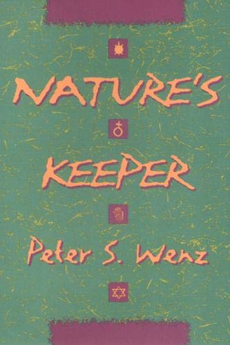 Natures Keeper CL