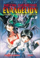 Neon Genesis Evangelion, Volume 2: Special Collector's Edition 7038251