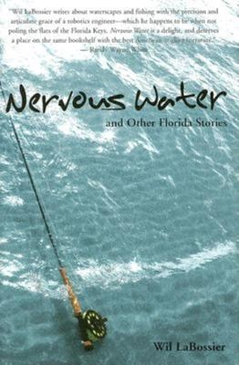 Nervous Water and Other Florida Stories 9781561643240