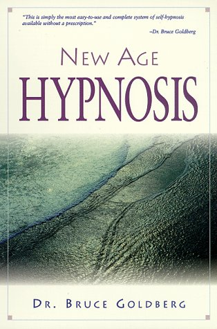 New Age Hypnosis 9781567183207