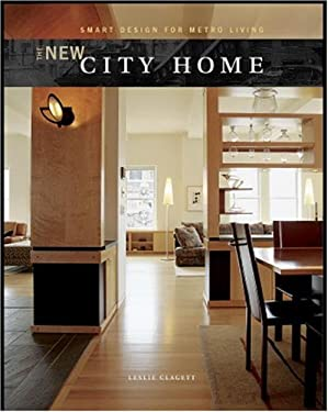 New City Home 9781561584611