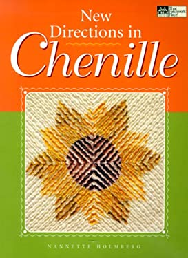New Directions in Chenille 9781564772756