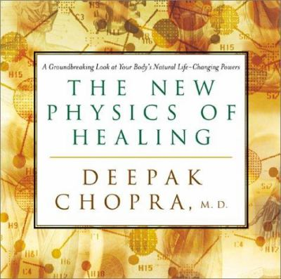 New Physics of Healing 9781564559197