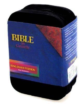 New Testament 9781565633131