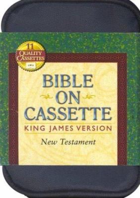 New Testament-KJV 9781565634473