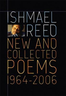 New and Collected Poems 1964-2007 9781568583419