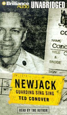 Newjack: Guarding Sing Sing 9781567403718