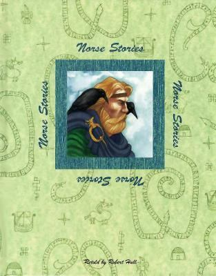Norse Stories Hb 9781568471310