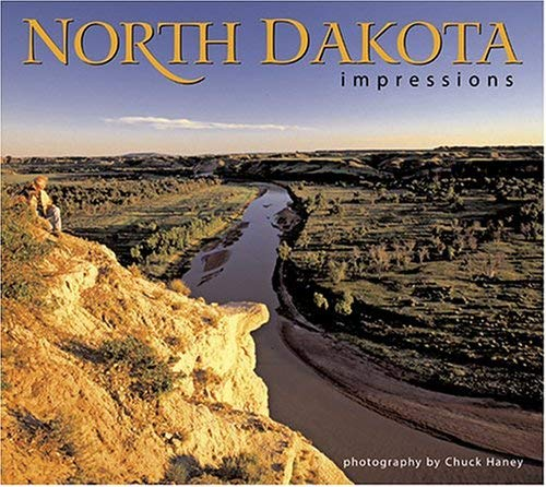 North Dakota Impressions 9781560372592