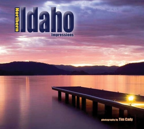 Northern Idaho Impressions 9781560374435