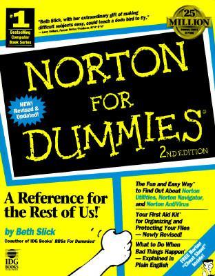 Norton for Dummies 9781568846170