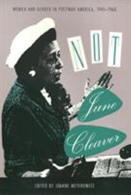 Not June Cleaver PB 9781566391719